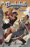 Bombshells: United (2017) TPB 02: War Bonds