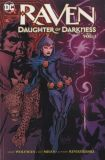 Raven: Daughter of Darkness (2018) TPB 01