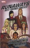 Runaways (2017) TPB 02: Best Friends Forever