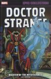 Doctor Strange: Epic Collection (2016) TPB 01: Master of the Mystic Arts