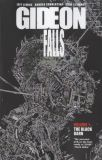 Gideon Falls (2018) TPB 01: The Black Barn