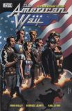 The American Way (2006) TPB 01 [10th Anniversary Edition]