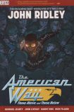 The American Way (2006) TPB 02: Those Above and Those Below
