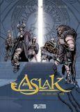 Aslak 05: Das Haus der Toten