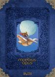 Mœbius: Opus (Splitter Jubiläumsband)