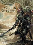 Orks & Goblins 01: Turuk