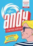 Andy: A Factual Fairytale - Leben und Werk von Andy Warhol