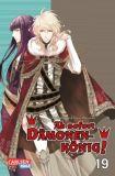 Ab sofort: Dämonenkönig! Manga 19