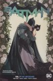 Batman (2016) TPB 07: The Wedding