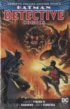 Detective Comics (1937) Rebirth Deluxe Edition HC 03