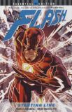 The Flash (2011) Essential Edition TPB: Starting Line