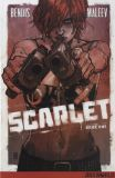 Scarlet (2010) TPB 01: Book One