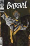 Batgirl (2016) 28