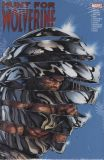Hunt for Wolverine (2018) HC