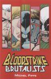 Bloodstrike (1993) TPB: Brutalists