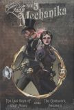 Lady Mechanika (2010) HC 03: The Lost Boys of West Abbey and The Clockwork Assassin