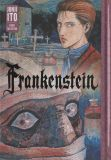 Frankenstein: Junji Ito Story Collection (2018) HC