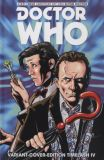 Doctor Who: Der Elfte Doctor (2015) 06 [Comic Action 2018 Variant Cover]