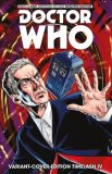 Doctor Who: Der Zwölfte Doctor (2015) 06 [Comic Action 2018 Variant Cover]