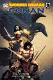 Wonder Woman/Conan [Comic Action 2018 Variant Cover]