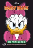 Daisy Duck - Die Anthologie: Entenhausens First Lady