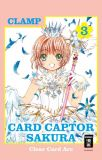 Card Captor Sakura - Clear Card Arc 03