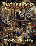 Pathfinder Rollenspiel: NSC-Kompendium [Taschenbuch]