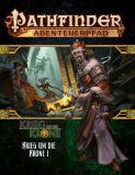 Pathfinder - Krieg um die Krone Abenteuerpfad 1