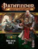 Pathfinder - Krieg um die Krone Abenteuerpfad 2
