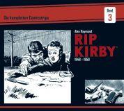 Rip Kirby 03: Die kompletten Comicstrips 1948-1950