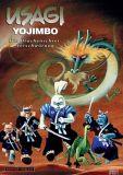 Usagi Yojimbo (2017) 04: Die Drachenschrei-Verschwörung