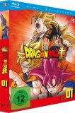 Dragonball Super Box 01: Episoden 1-17 [Blu-ray]