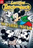 Lustiges Taschenbuch 513: 90 Jahre Micky