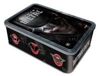 Batman Metal (2018) [Die Variant-Metallbox]