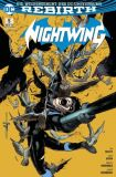 Nightwing (2017) 05: Raptors Rache