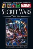 Die Offizielle Marvel-Comic-Sammlung 146 [109]: Secret Wars, Teil 1