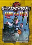 Ebbe und Flut (Shadowrun 5. Edition - Softcover)