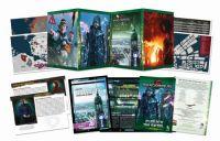 Hamburg - Zusatzpack (Shadowrun 5. Edition - limitierte Ausgabe)