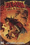 The Demon: Hell is Earth (2018) TPB