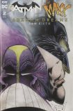 Batman/The Maxx: Arkham Dreams (2018) 02