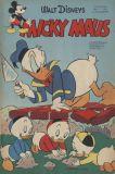 Micky Maus (1951) 1957-02 [Zustand 1-2]