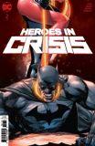 Heroes in Crisis (2018) 02
