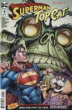 Superman/Top Cat (2018) Special 01