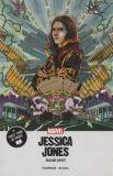 Jessica Jones (2018) TPB 01: Blind Spot