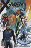 X-Men: Blue (2017) TPB 05: Surviving the Experience