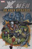 X-Men: Deadly Genesis (2005) TPB