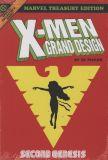 X-Men: Grand Design (2018) Treasury Edition TPB 02: Second Genesis
