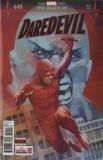 Daredevil (2016) 610: The Death of Daredevil
