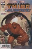 Marvel 2-in-One (2018) 11 [111]: The Thing and Mr. Fantastic!