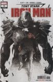 Tony Stark: Iron Man (2018) 05 [605]